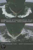 9780520275621 - Scott Macdonald - American Ethnographic Film and Personal Documentary