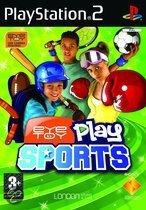 Eye Toy Play Sports