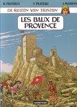Tristan De Reizen Van 02. Les Baux De Provence