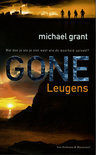 Gone deel 3 - Leugens
