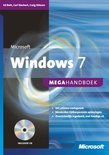Windows 7 / deel Megahandboek + cd-rom
