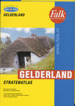 Stratenatlas Gelderland / 8