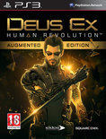Deus Ex: Human Revolution - Augmented Edition (Limited)