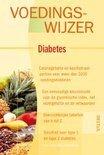 Voedingswijzer diabetes