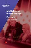 Van Dale Middelgroot woordenboek Zweeds-Nederlands