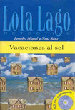 Vacaciones al sol boek +  audio-cd (1x)