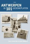 Antwerpen in 101 gedenkplaten