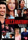Grey's Anatomy - Seizoen 1 (2DVD)