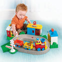 Fisher-Price Little Verrassingstrein