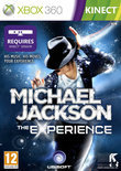 Michael Jackson: The Experience (Kinect Compatible)