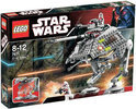 Lego Star Wars AT-AP Walke - 7671