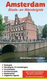 Amsterdam Stads- en Wandelgids