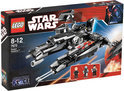 Lego Star Wars Rogue Shadow - 7672