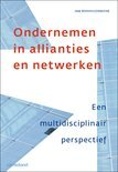 Ondernemen in allianties en netwerken / druk 1
