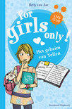 For girls only! / Het geheim van Yelien