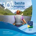 De 101 beste campings voor een
