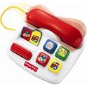 Fisher-Price Ring en Ratel Telefoon