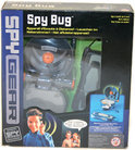 Spion Afl. App. Spy Bug