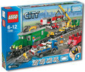 Lego City Goederentrein Luxe - 7898