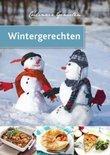 Culinair genieten wintergerechten set van 5