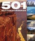 501 Natuurwonderen