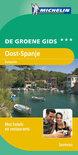 Oost-Spanje - Michelin Groene Gids