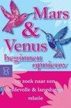 Mars & Venus beginnen opnieuw