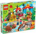 Lego Duplo De Grote Stadsdierentuin