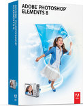Adobe Photoshop Elements 8.0 Nl