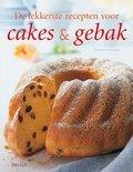 De Lekkerste Recepten Voor Cakes En