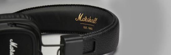 Marshall Major