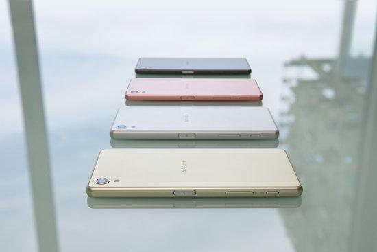 Sony Xperia X 5