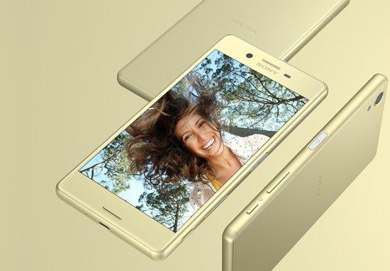 Sony Xperia X 6
