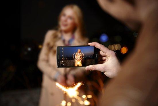 LG G4 foto shot