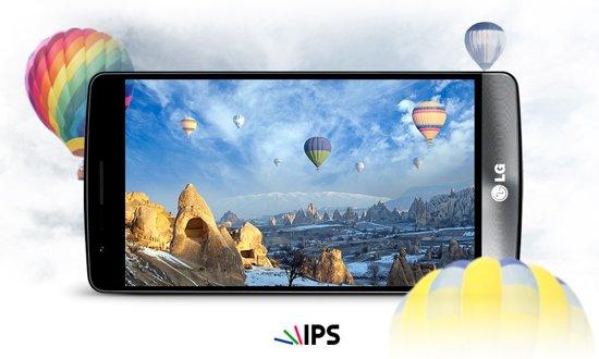 LG G3 HD Scherm