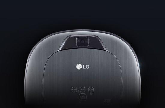 LG robotstofzuiger