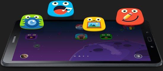 Samsung TabA sfeerbeeld