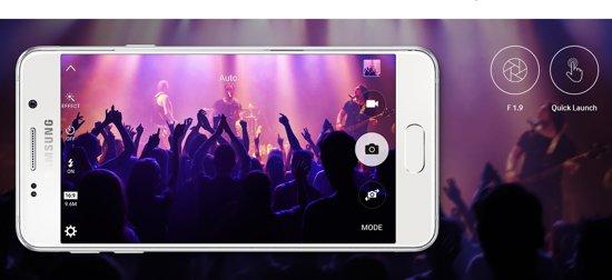 Samsung IconX sfeerbeeld