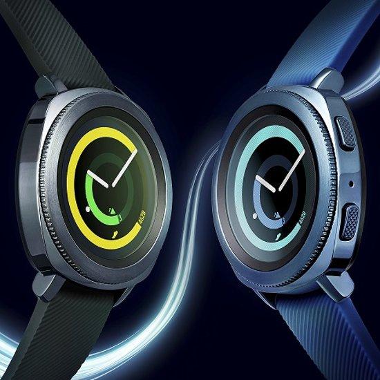 Samsung Gear SSport