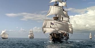 Black Sails - Seizoen 3