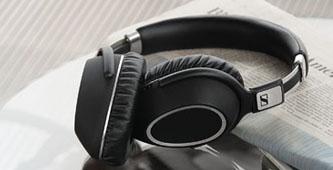 Upgrade je muziek met Sennheiser