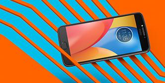 Motorola E4 en E4 Plus