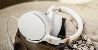 Subliem geluid, uitmuntend design
