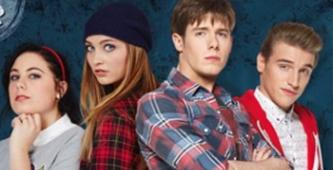 Ghost Rockers: seizoen 3