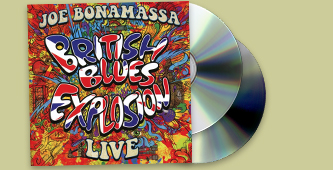 British Blues Explosion