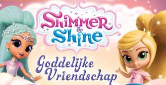 Shimmer & Shine - Volume 3