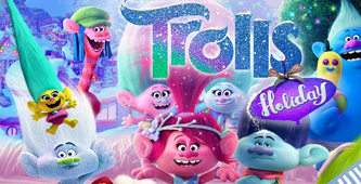 Trolls: A Holiday Special