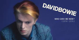 David Bowie Boxset