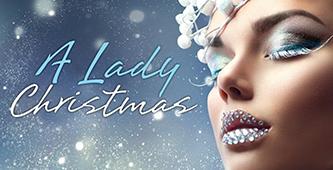 A Lady Christmas