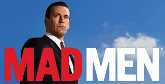 Laatste seizoen van Mad Men